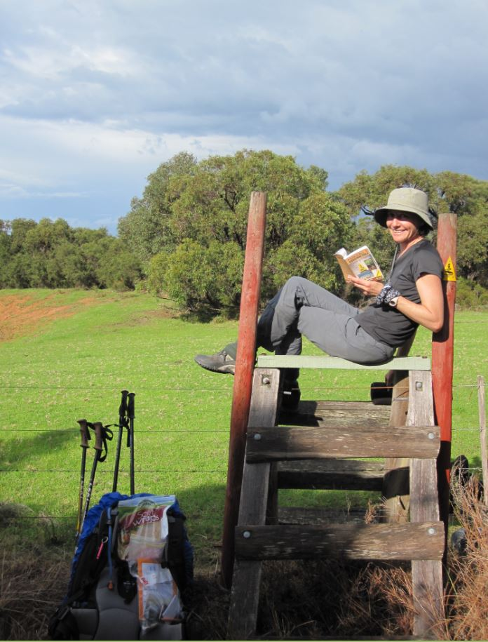The Outdoor Diaries